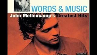 John Mellencamp - I Need A Lover (full version)