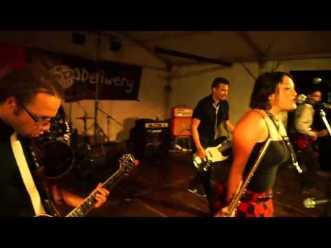 Deliwery - Deliwery - Bronx blues