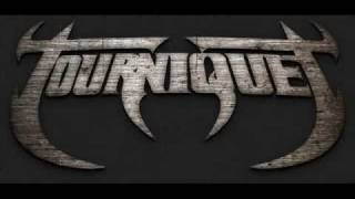 Tourniquet - A Ghost At The Wheel  (2003)