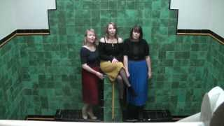 Jilted - Didn't leave nobody but the baby (Emmylou Harris, Alison Krauss and Gillian Welch)
