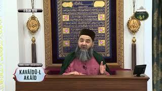 Kavâidü-l Akâid Dersi 7. Bölüm