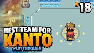 Best Team for Kanto [Finale]
