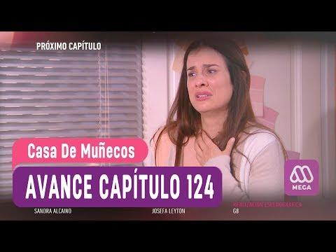Casa de Muñecos - Avance Capítulo 124