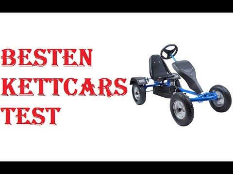 Die 5 Besten Kettcars Test 2019