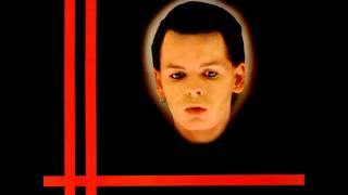 Gary Numan - Remember I Was Vapour (Rare LP Version)