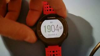 How To Install Connect IQ Widgets On The Garmin Forerunner