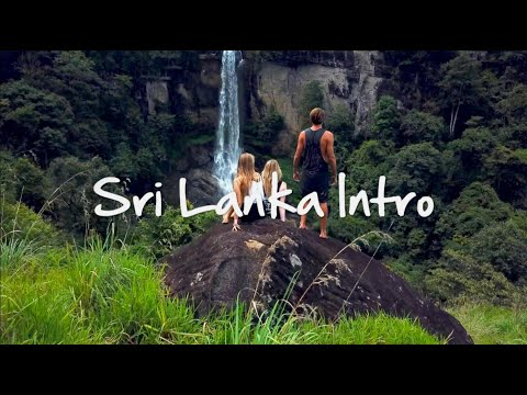 Sri Lanka Intro Video