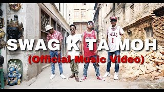 Ming Sherap - Swag Kta Moh (Official Music Video) Swag Diss Track | Swag Kta Ma