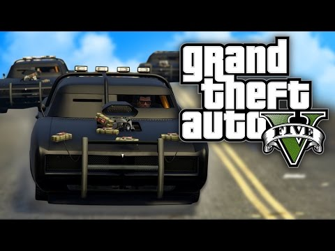 GTA 5 THUG LIFE #128 - DUKE OF DEATH SUICIDE SQUAD! (GTA V Online)