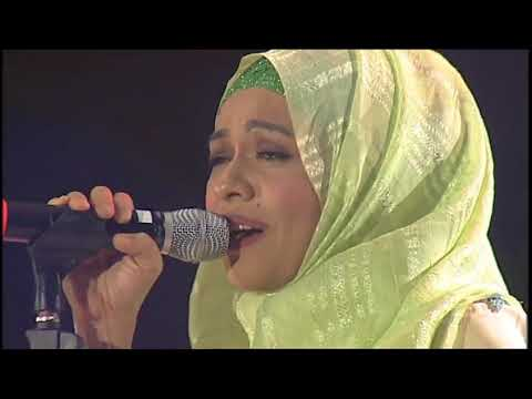 Sharifah Khasif breathtaking performance in Sarajevo, Bosnia & Herzegovina