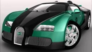 "Ace Hood   ""Bugatti"" HQ **Clean Radio Version**"