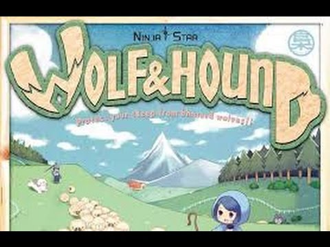 Wolf & Hound Review