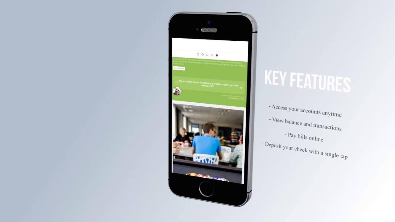 HSBC Mobile App Commercial