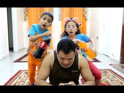 فيلم خطف الاطفال 2019 ملكه وعبدالله انخطفو Download