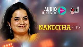 gratis download video - Nanditha Hits | Super Audio Hits Jukebox 2017 | New Kannada Seleted Hits