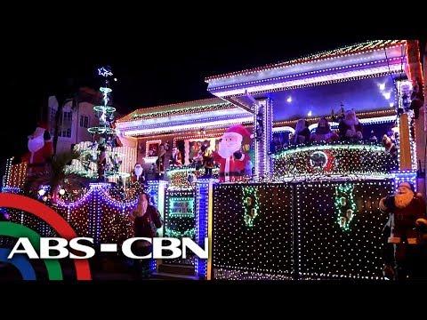 House of Lights & Santa sa Policarpio Street | Rated K