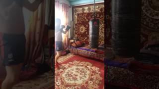 Камчы туркменов