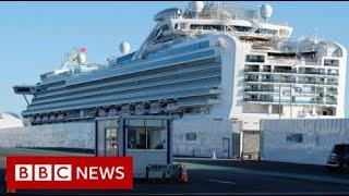 Corona Virus - First British Death - BBC News