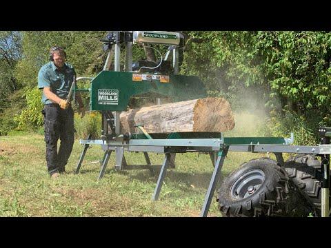 video thumbnail for HM122 Bushlander™