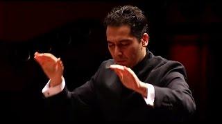 Beethoven: 4. Sinfonie ∙ hr-Sinfonieorchester ∙ Andrés Orozco-Estrada