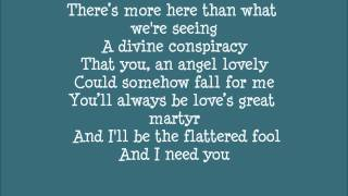 God Gave Me You   Blake Shelton (lyrics)
