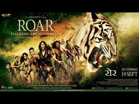 ROAR - Tigers Of The Sundarbans Trailer HD