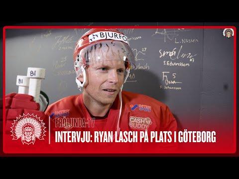 Youtube: Ryan Lasch är tillbaka!