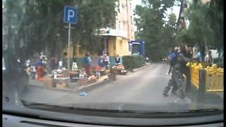 Усть-Каменогорск драка на ул. Казахстан