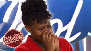 American Idol 2020 WINNERS Journey ALL of Just Sam's Performances | Amazing Auditions
