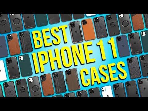 Best iPhone 11/11 Pro Cases - 2019