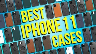 Best iPhone 11/11 Pro Cases - 2019