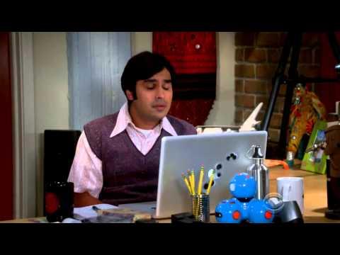 The Big Bang Theory 8.22 (Preview)