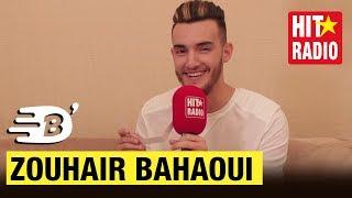 B'ZERBA AVEC ZOUHAIR BAHAOUI - بزربة مع زهير البهاوي