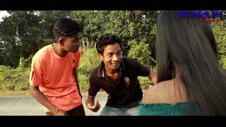 Hindi vs Kokborok comedy scene | Tongthok Baya part 2| kokborok short movie