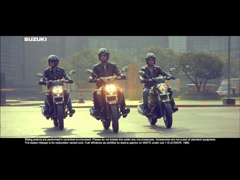 Suzuki Intruder | BS-6 | 2020