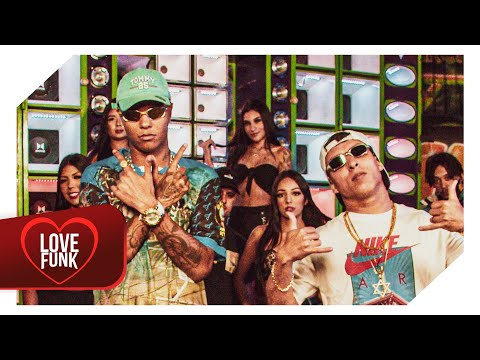 MC Boy do Charmes e MC Galvão - Megane (Vídeo Clipe Oficial) DJ AK Beats e Thi Marquez