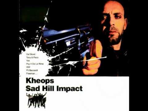HILL SAD IMPACT TÉLÉCHARGER KHEOPS DJ