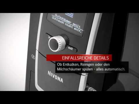 Nivona 830 Produktvideo