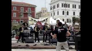 Soul Diesis Band  Flip Flop & Fly