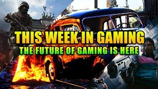 The Future of Gaming is Here - This Week in Gaming | FPS News