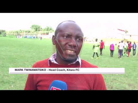 Tooro United knocked out of Uganda Cup