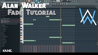 Fl Studio | Alan Walker Faded Tutorial | + Free Presets!