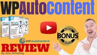 WP Auto Content Review, ⚠️WARNING⚠️ DON