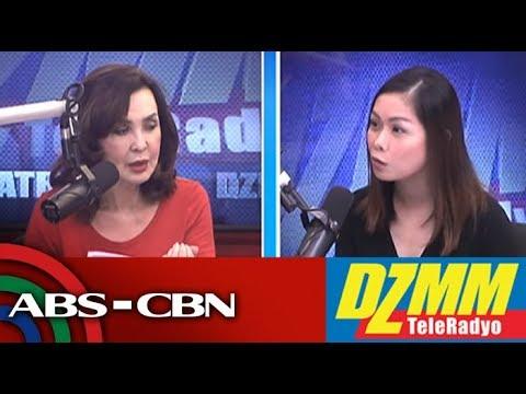 [ABS-CBN]  'Biglaang pagkain ng marami sa gabi, masama sa bituka'
