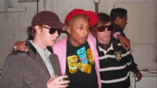 Chester French - Life in L.A feat Pharrell & Jermaine Dupri ( NEW 2009 !!!)
