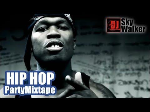 Hip Hop OldSchool 2000s Rap Mixtape 2020 | DJ SkyWalker