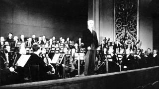 Brahms: Symphony no. 1 (Furtwangler)
