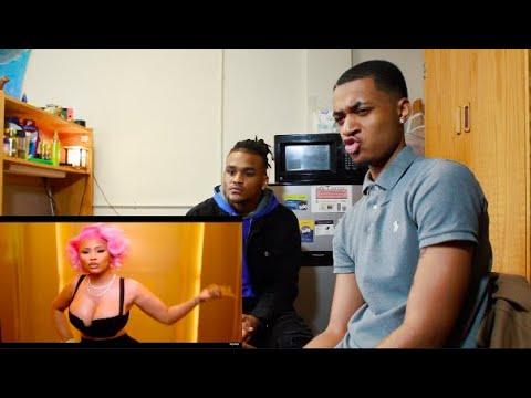 Meghan Trainor - Nice to Meet Ya (Official Music Video) ft. Nicki Minaj [REACTION!] | Raw&UnChuck