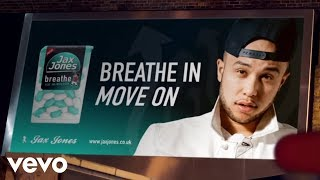Breathe - Jax Jones feat. Ina Wroldsen (Video)