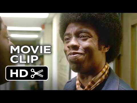 Get on Up Clip 'Not Quitting the Band'